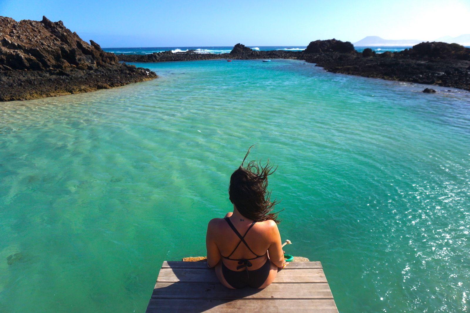 Qué ver en Fuerteventura en 3, 5 o 7 días (una semana). Las mejores playas y rincones de la isla majorera