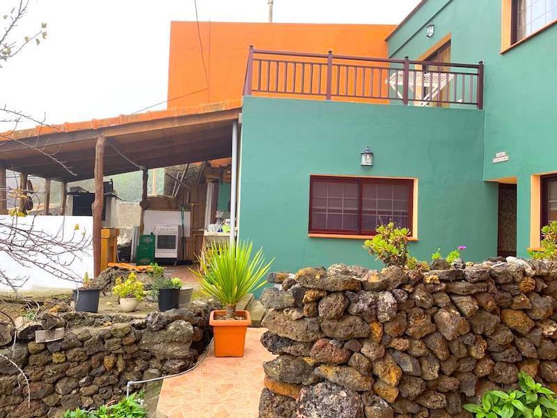 Casa Tanajara en El Pinar