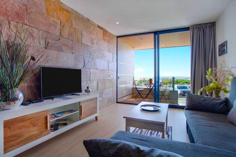 Apartamento 3 Cotillo View. Foto de Booking