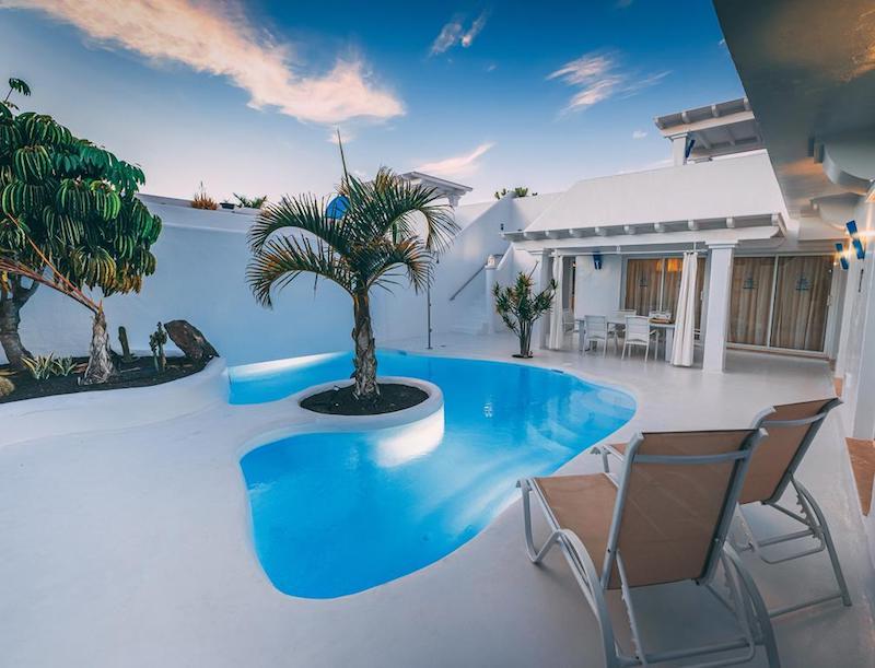 Villas Veaco Bahía Azul, un capricho que nos queremos dar