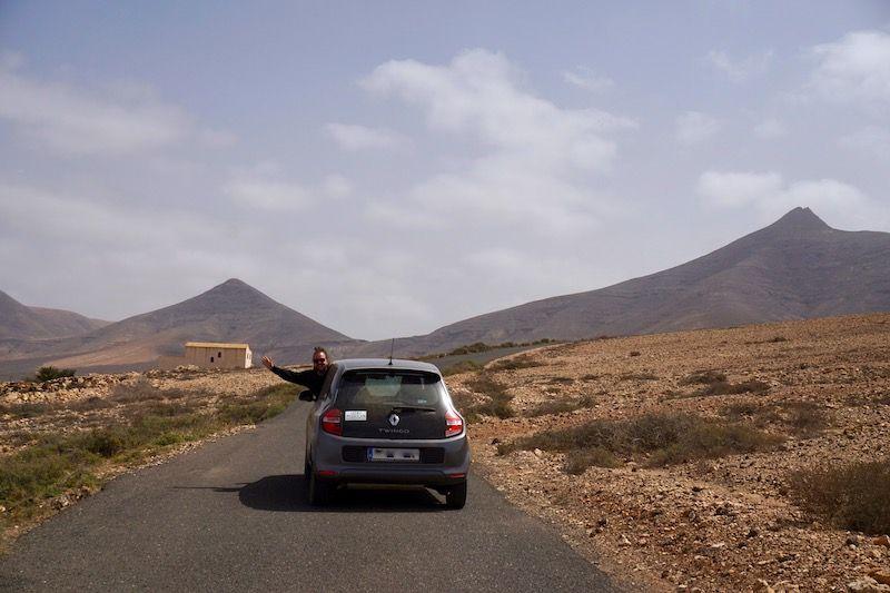El primer coche que tuvimos en PlusCar fue un Twingo