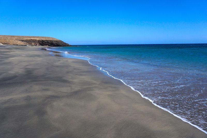Playa de la Señora