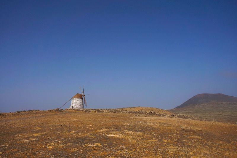 En un lugar de Fuerteventura...