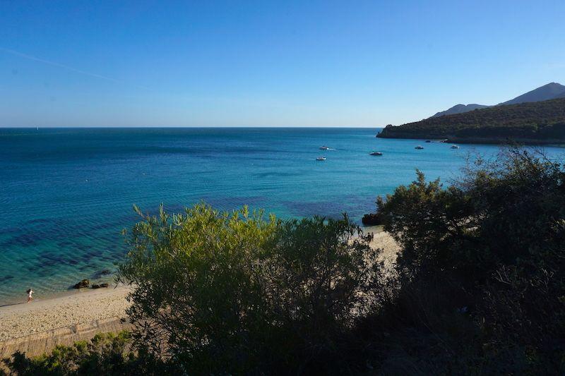 Galapinhos fue considerada la mejor playa de Europa en el 2017 por European Best Destinations