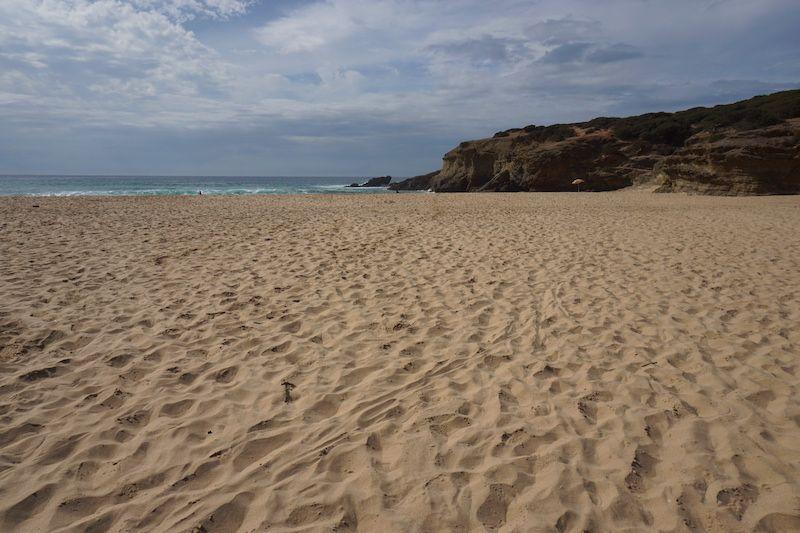 Playa de Murração