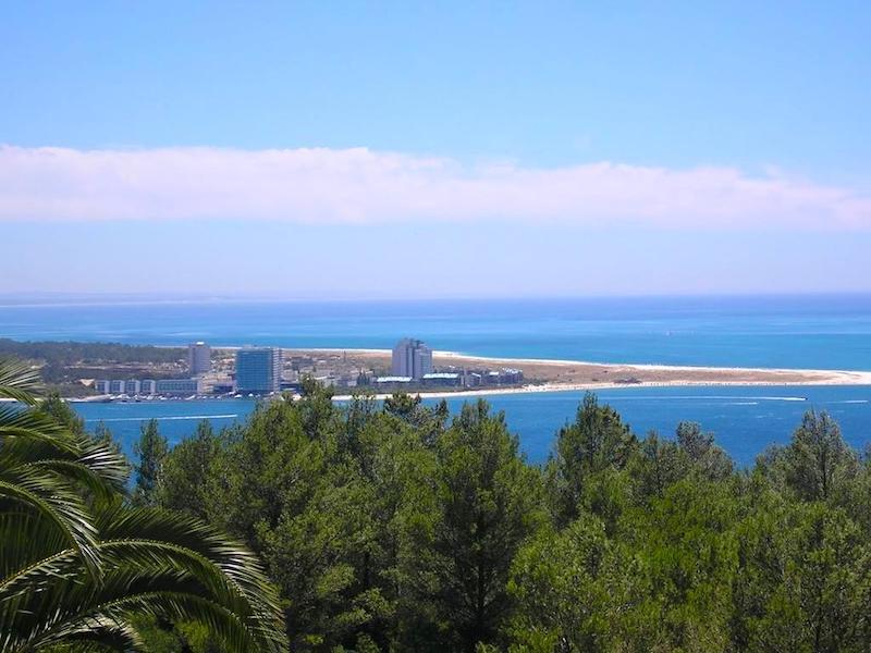 Despertarte con estas vistas en Quinta de São Filipe. Foto de Booking