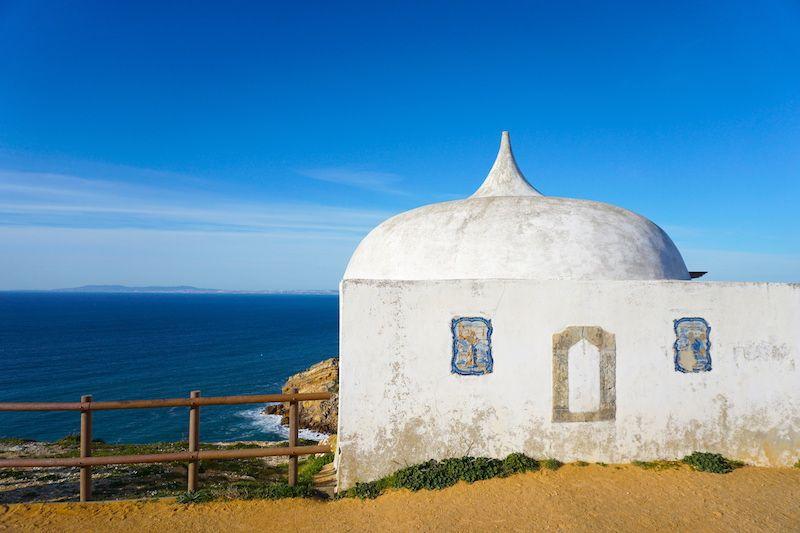 Ermita de la Memoria, Cabo Espichel