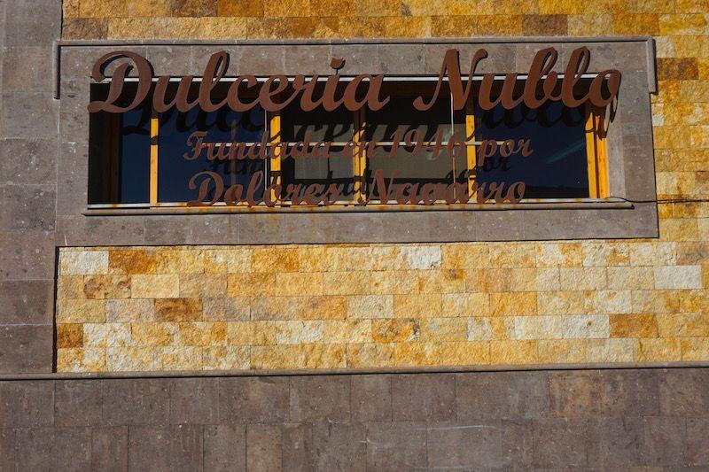 La mejor pastelería de la isla es parada imprescindible en Tejeda