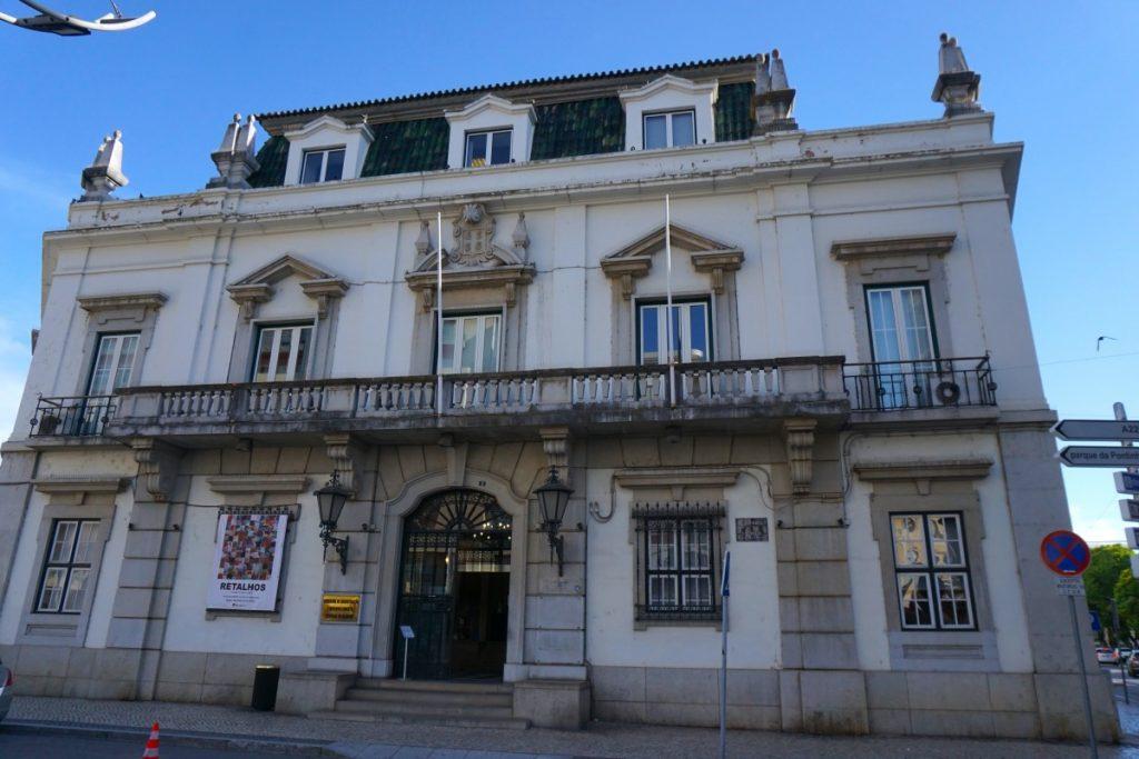 Museu Regional do Algarve, Faro